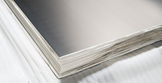 stainless-sheet